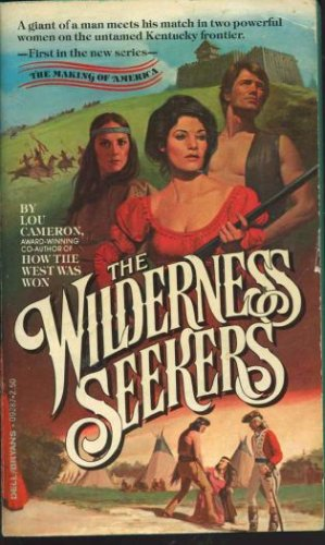 The Wilderness Seekers, Lou Cameron