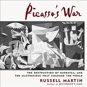 Picasso's War Audiobook