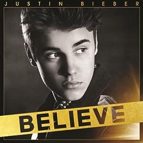 Justin Bieber Featuring Big Sean - As Long As You Love Me