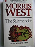 THE SALAMANDER (CORONET BOOKS) (0340265876) by MORRIS WEST