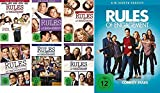 Rules of Engagement - Seasons 1-7 (14 DVDs)