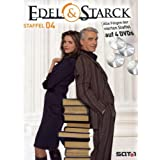 "Edel & Starck - Partner wider Willen (4. Staffel, 13 Folgen) [4 DVDs]von ""Christoph M. Ohrt"""