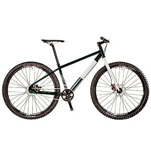 Buy Nashbar Bee's Knees Single-Speed 650B 27.5 Mountain Bike by Nashbar