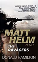 Matt Helm - The Ravagers