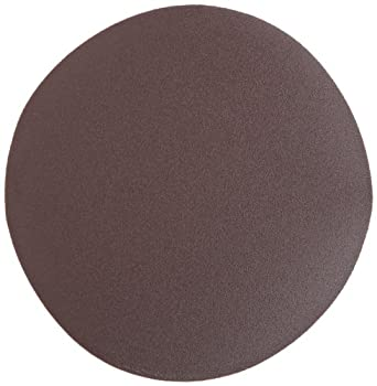 "3M Stikit Cloth Disc 202DZ, J-Weight Cloth, PSA Attachment, Aluminum Oxide, 6"" Diameter, P220 Grit (Pack of 50)"