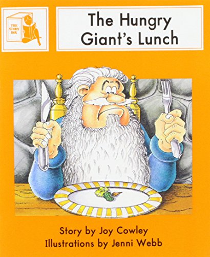 The Hungry Giants Lunch (Ready Set Go DD)