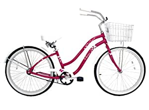 Verso by Kettler Women's Capri Cruiser Bike