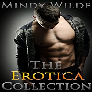 The Erotica Collection Audiobook