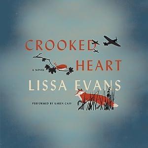 Crooked Heart Audiobook