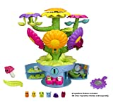Best Value Squinkies Zinkies Magic Secrets Flower Pot Playset