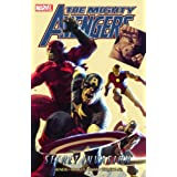 Mighty Avengers: Secret Invasion TP