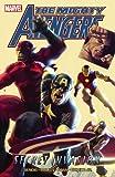 Mighty Avengers Vol. 3: Secret Invasion, Book 1