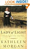 Lady of Light (Brides of Culdee Creek, Book 3)