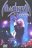 echange, troc Magnum - Live [Import anglais]