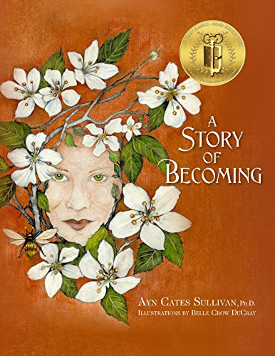 A Story Of Becoming by Ayn Cates Sullivan ebook deal