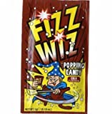 #2: space dust/popping candy cola flavour 10 packets