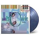 Hours (Blue Purple Mixed) [Vinyl LP]