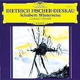Schubert/Fischer Dieskau : Winterreise (Le Voyage d'hiver)