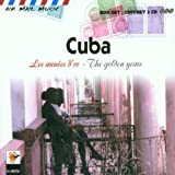Various Artists Cuba - The Golden Years