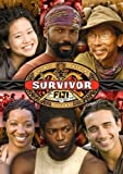 Survivor: Fiji - The Complete Season (5 Discs)