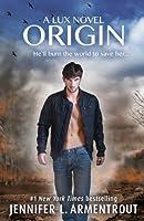 Origin (Lux - Book Four) (Lux series 4)