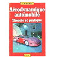 AERODYNAMIQUE AUTOMOBILE THEOR