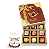Chocholik Mouth Watering Chocolate Hamper With Friendship Mug - Chocholik Luxury Chocolates