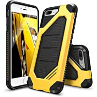 Ringke Advanced Dual Layer Armor Strength Resistant Protective Cover for iPhone 7 Plus 2016 - Bumblebee