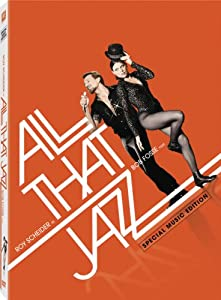 NEW All That Jazz (DVD)