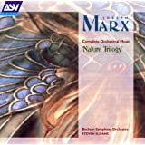 Complete Orchestral Music: Nature Trilogy
