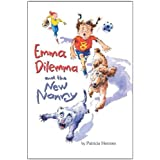 Emma Dilemma and the New Nanny ~ Patricia Hermes