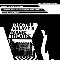 Doctor Selavy's Magic Theatre
