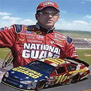 Greg Biffle Autographed Photograph - 8x10 - Autographed NASCAR Photos by Sports Memorabilia