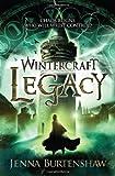 Jenna Burtenshaw, Wintercraft: Legacy