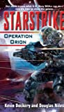 img - for Starstrike: Operation Orion book / textbook / text book