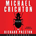 Micro | Michael Crichton,Richard Preston