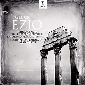 Gluck: Ezio