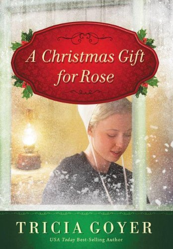 Image of A Christmas Gift for Rose