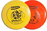 Innova DX Floating Disc Golf Set (Floats on Water) Hydra & Dragon