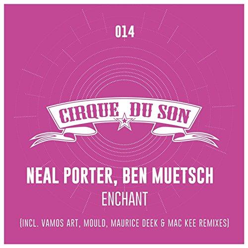 Enchant (Mac-Kee, Maurice Deek Remix)