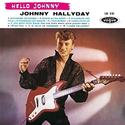 Lp-N°01-Hello-Johnny