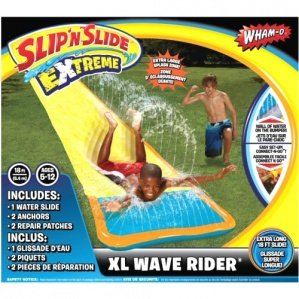 Cheapest Prices! Wham-O Slip 'N Slide Wave Rider 18 ft.