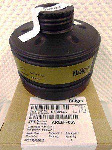 drager-la-protection-civile-cbrn-filtre-nbc-peuvent-etre-conservees-jusqua-2028-avec-filetage-en148-