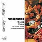 Charpentier: Miserere