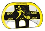 Kickmaster Quick Up Goal And Target S...