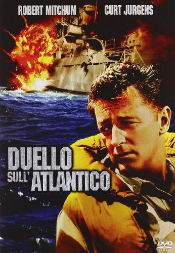 Duello sull'Atlantico [IT Import]