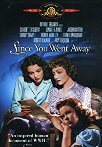 "Cover of ""Since You Went Away"""