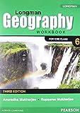 LONGMAN GEOGRAPHY WB 6 ICSE 3E