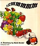 Mmmmmmm: a feastiary (003091888X) by Reichl, Ruth