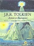 J. R. R. Tolkien - Artiste et illustrateur